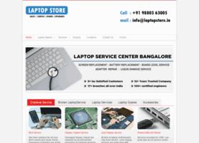 laptopservicecenterbangalore.in