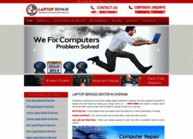 laptopservicecenterinchennai.com