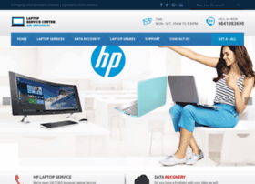 Laptopserviceinchennai.net