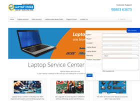 laptopstorebangalore.com