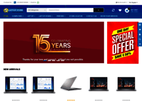 laptopstoreindia.com