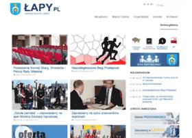lapy.pl