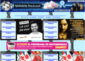 laquinielanacional.org