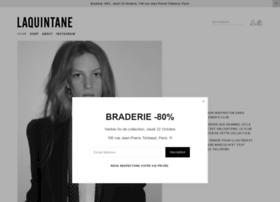 laquintane.com