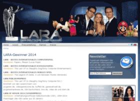 lara-award.de