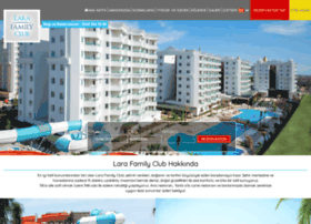 larafamilyclub.com