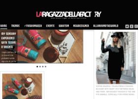 laragazzadellafactory.com