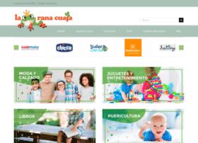 laranacuaja.com