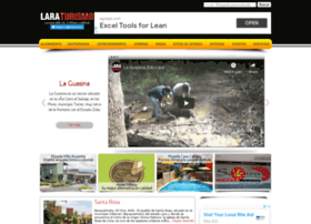 laraturismo.com