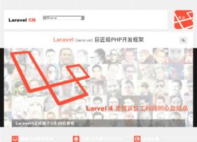 laravel-cn.com