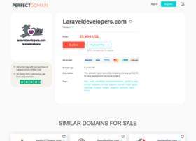 laraveldevelopers.com