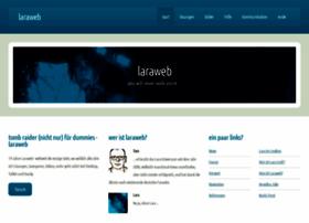 laraweb.de