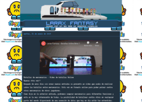 laraxfantasy.com