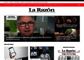 larazon.net