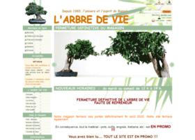 larbredevie.com