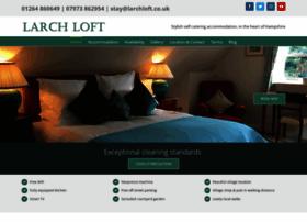 larchloft.co.uk