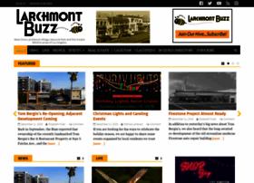 larchmontbuzz.com