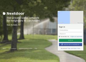 larchmontny.nextdoor.com