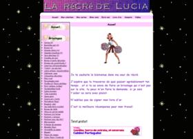 larecredelucia.e-monsite.com