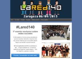 lared140.com