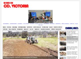 lareddeciudadvictoria.diariored.mx