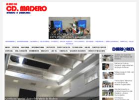 lareddemadero.diariored.mx