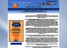 laredhealthcenter.org