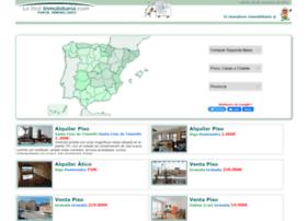 laredinmobiliaria.com