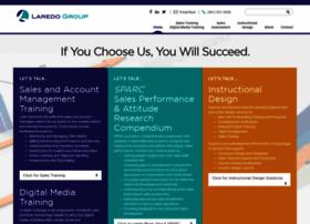 Laredogroup.com