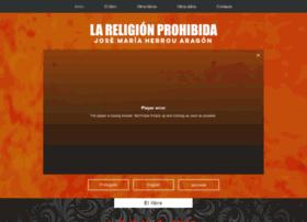 lareligionprohibida.com