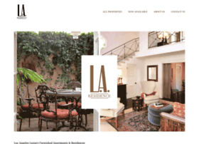 laresidenceapartments.com