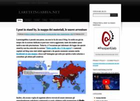 lareteingabbia.net