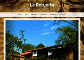 laretuerta.com