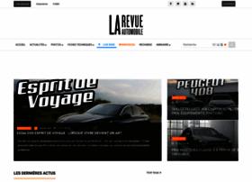 larevueautomobile.com
