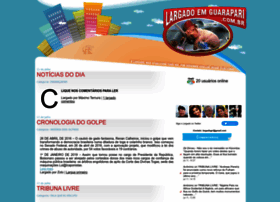 largadoemguarapari.com.br