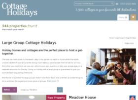 large-cottages.co.uk
