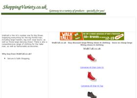 large-fitting-shoes-clothing.shoppingvariety.co.uk