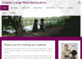 large-munsterlander.co.uk