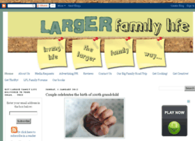 largerfamilylife.blogspot.com