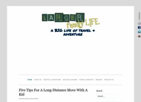 largerfamilylife.com