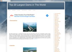 largest-dams-2.blogspot.com