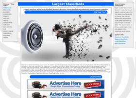 largestclassifieds.com