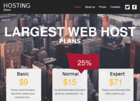 largestwebhost.com