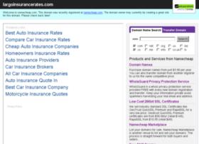 largoinsurancerates.com