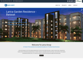 laricagroup.com