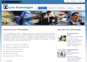 larintech.com