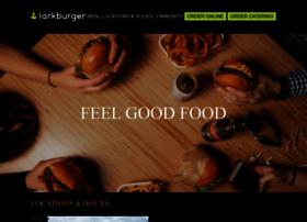 larkburger.com