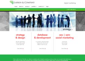 larkinweb.com