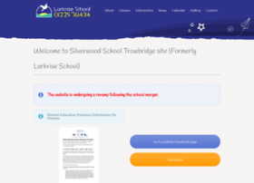 larkriseschool.co.uk