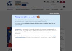 larmeemexicaine.20minutes-blogs.fr